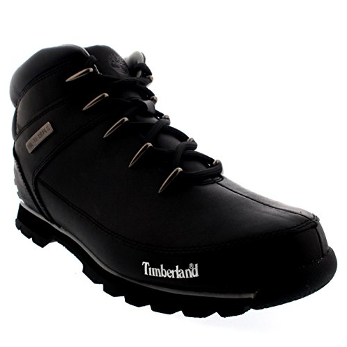Mens Timberland Euro Sprint Hiker Shoes Walking Hiking An...