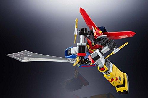 Bandai Tamashii Nations Super Robot Chogokin Space Emperor God Sigma
