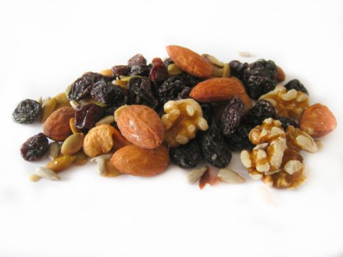 Unsalted Trail Mix - 8