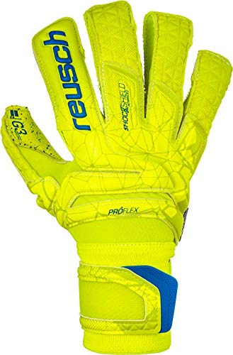 acba05aecd3 Image Unavailable. Image not available for. Color  Reusch Fit Control  Supreme G3 Fusion Soccer Goalie Gloves
