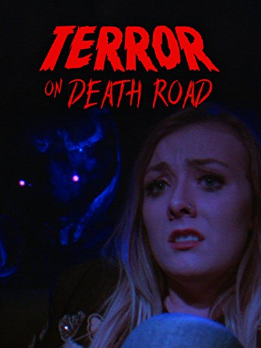 Terror on Death Road -
