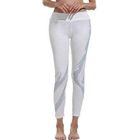 Symboat Pantalones de Yoga para Mujer Pantalones de chándal ...