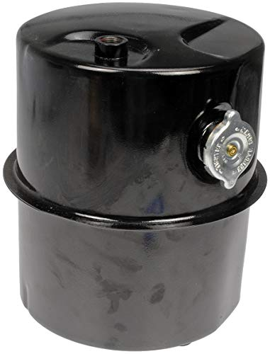 Dorman 603-5145 Heavy Duty Pressurized Coolant Reservoir for Select International Trucks