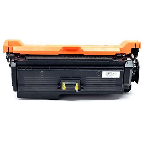 greencycle 1 PK Compatible CE262A 62A Yellow Toner Cartridge For HP Color Laserjet Cp4025 Cp4525 Cp4025dn Cp4025n