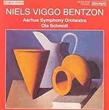 Bentzon - Symphonies Nos 3 and 4