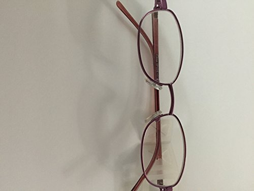 Foster Grant Spare Pair Metal Reading Glasses Natick + 1.25 Pink by Foster - Natick Stores