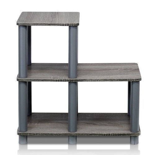 New 3 Shelf Bookcase - 9