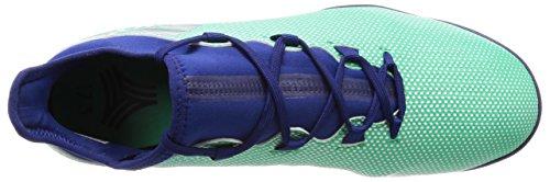 UK 5 Piłkarskie 17 3 bleu vert Boots Cp9137 vif foncà Buty X Unisex Tf adidas Green 11 vert Football Tango pÃle Adults' wxt4qZnWF6