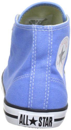 Ciel Converse Bleu Mid bleu Bas Adulte Baskets Mode Mixte Dainty azaqw6