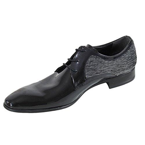 Kebello Schuhe 920 Noir