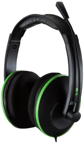 Ear Force XL1 Gaming Headset and Amplified Stereo Sound - Xbox 360 (Renewed)