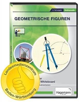 Figuras Geométricas – Interactivo Pizarra imágenes en CD-ROM para ...
