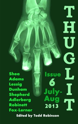 THUGLIT Issue 6