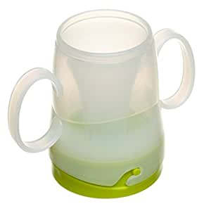 amazon com kidskit tip n sip toddler cups a training cup from