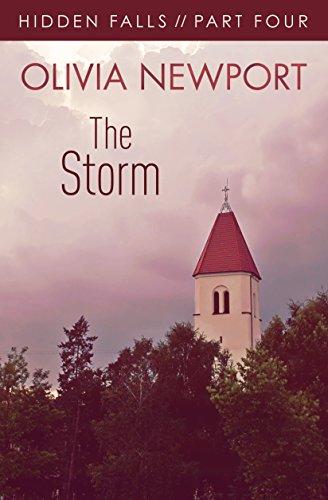 Hidden In The Storm