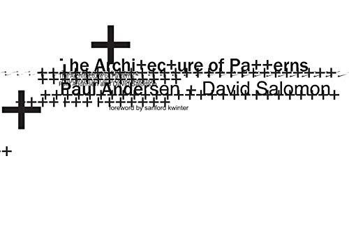 The Architecture of Patterns ebook