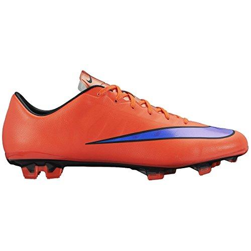 Nike Sportive Ii Veloce Uomo Fg Scarpe Multicolore Mercurial rqUpgRwx6r