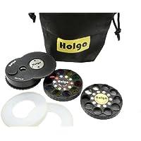 Holga Lens Turret Kit for Panasonic Lumix DMC-G85 G80 GX85 GX80 GX7 Mark II GF8 GX8 G7