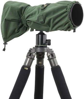 Lenscoat Raincoat Rs For Camera And Lens Cover Sleeve Kamera