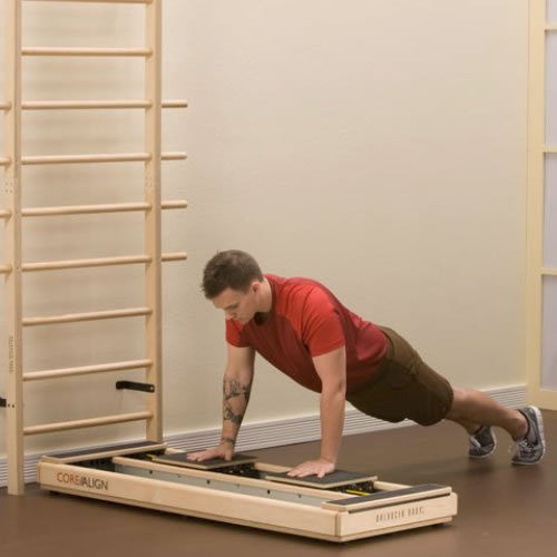 CoreAlign and Wall Mount Ladder by Balanced Body (Image #2)