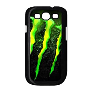 Samsung Galaxy S3 I9300 Phone Case Monster Energy GDE4203