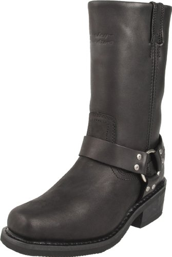 Most Comfortable Womens Motorcycle Boots - 6