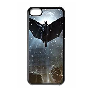 iPhone 5C Phone Case Batman F5P7659