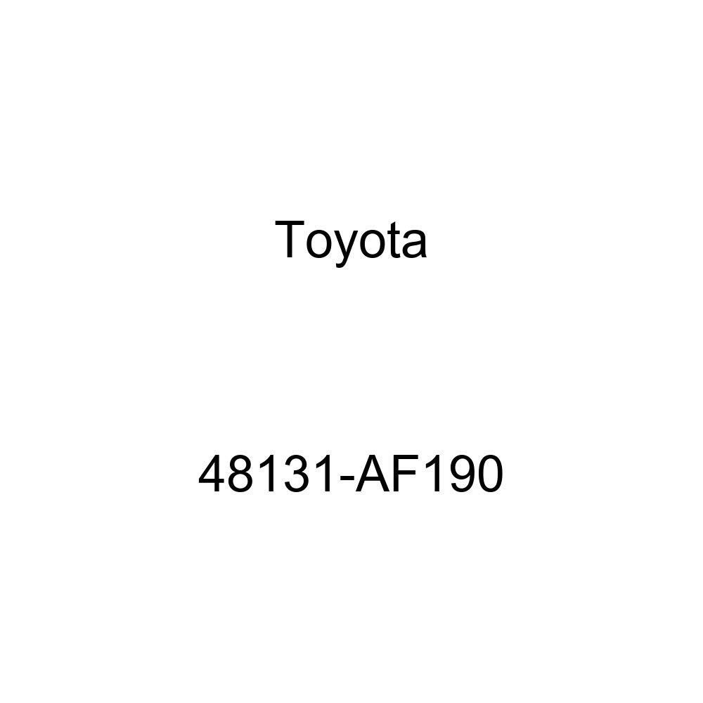 Toyota 48131-AF190 Coil Spring