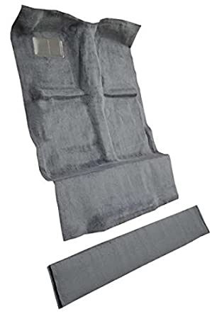 830-Buckskin Plush Cut Pile 2 or 4 Wheel Drive ACC Carpet Kit Compatible with 1993 to 2000 Toyota T100 Extended Cab Pickup Truck