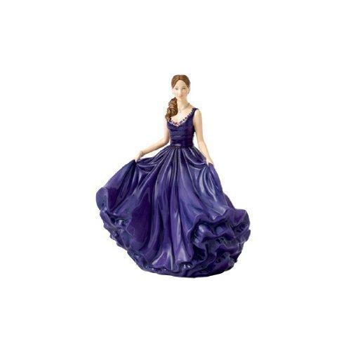 Royal Doulton Heather (Royal Doulton Pretty Ladies Heather by ROYAL DOULTON)