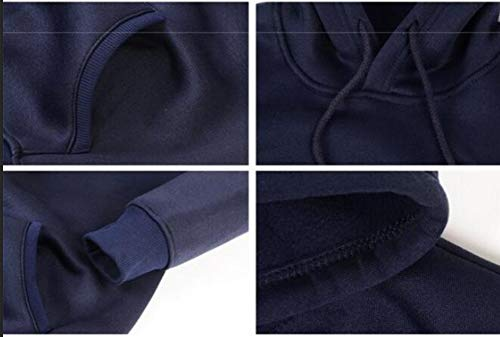 3d Sudaderas Con Hombres Bolsillos Suéter Moda Gráfico Lbzd Rapero Capucha Impresas Grandes BqacT5