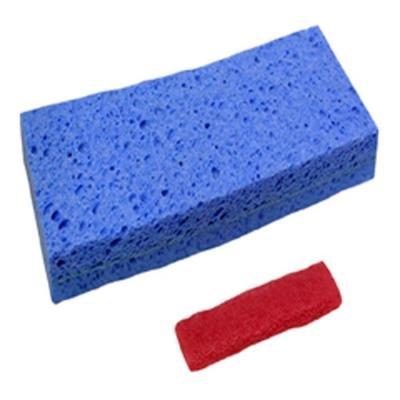 - Quickie 0472cnrm Homepro Sponge Mop Refill