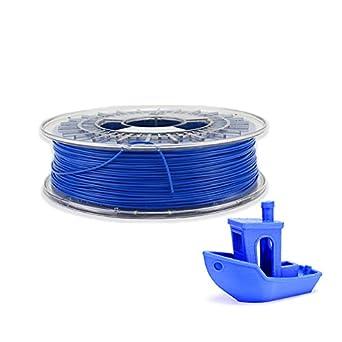 Filamento PLA chromatik azul Ocean – 750 g – 1.75 mm – dagoma ...