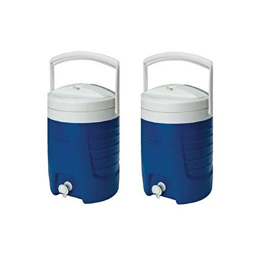 Igloo 2-Gal Sports Beverage, Majestic Blue - 2
