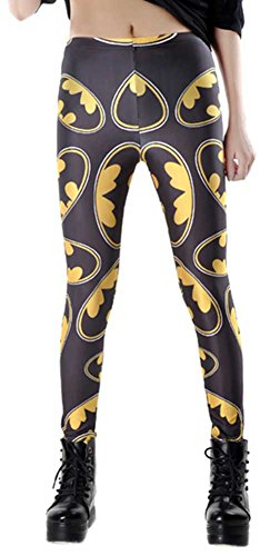 Womens Batmen Leggings