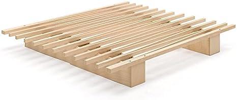 Tojo V 90-180 x 200 cm, cama en V: Amazon.es: Hogar