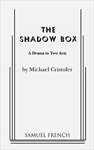 Book The Shadow Box: A Drama in Two Acts