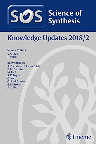 Science of Synthesis Knowledge Updates: 2018/2