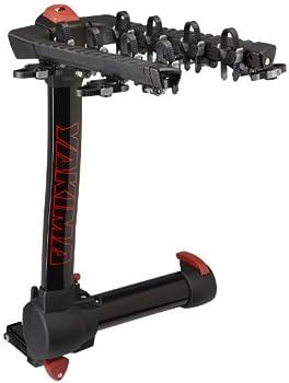 Yakima - FullSwing 4-Bike SUV Bike Racks