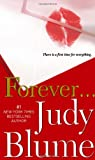 Forever..., Judy Blume, 1416947388