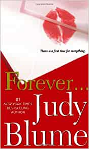 Books similar to forever by judy blume