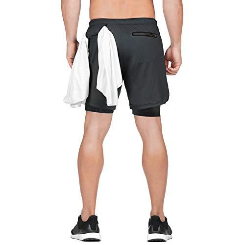 Bestselling Mens Fitness Shorts