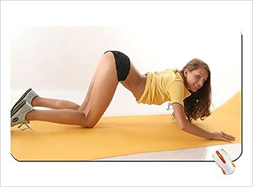 Skinny ass women