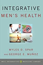 Integrative Men's Health (Integrative Medicine Library)