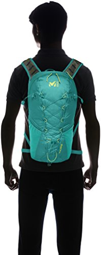 MILLET Green cm Daypack Dynasty Green liters Pulse 16 45 Casual vZqBa7v