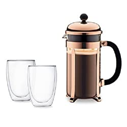 Bodum Chambord French Press Set made by Bodum
