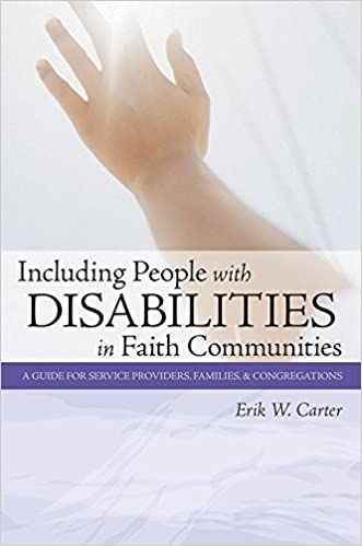 Welcoming People With Disabilities in Faith Communities