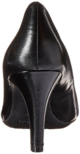 41swjVTcdyL Aerosoles Women's Exquisite Dress Pump, Black Leather, 8 M US