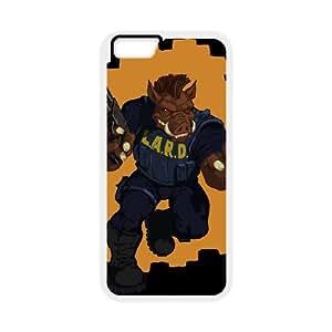 Duke Nukem 3D iphone 6s 4.7 Inch Cell Phone Case White present pp001_7893868