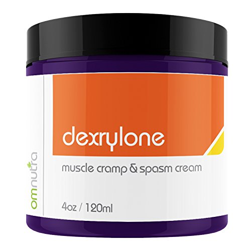 Restless Leg Syndrome Relief Cream - Stop Nighttime Leg Cramps Remedy Natural Muscle Relaxers Treatment Topical Magnesium Essential Oil for RLS Sore Foot Pain Sport Supplement PM Restful Sleep OTC